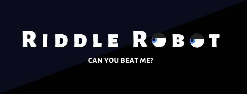 The latest Android App and iOS App from RdyGo is called Riddle Robot Eyezak, the Puzzle Master. Get it on the Play Store or App Store.