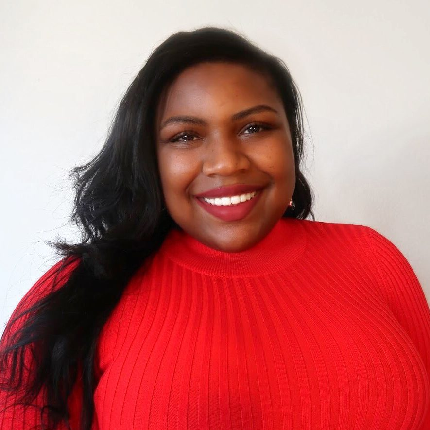 Zora Browne is the CMO for RdyGo, and one of the most valuable members of the team!